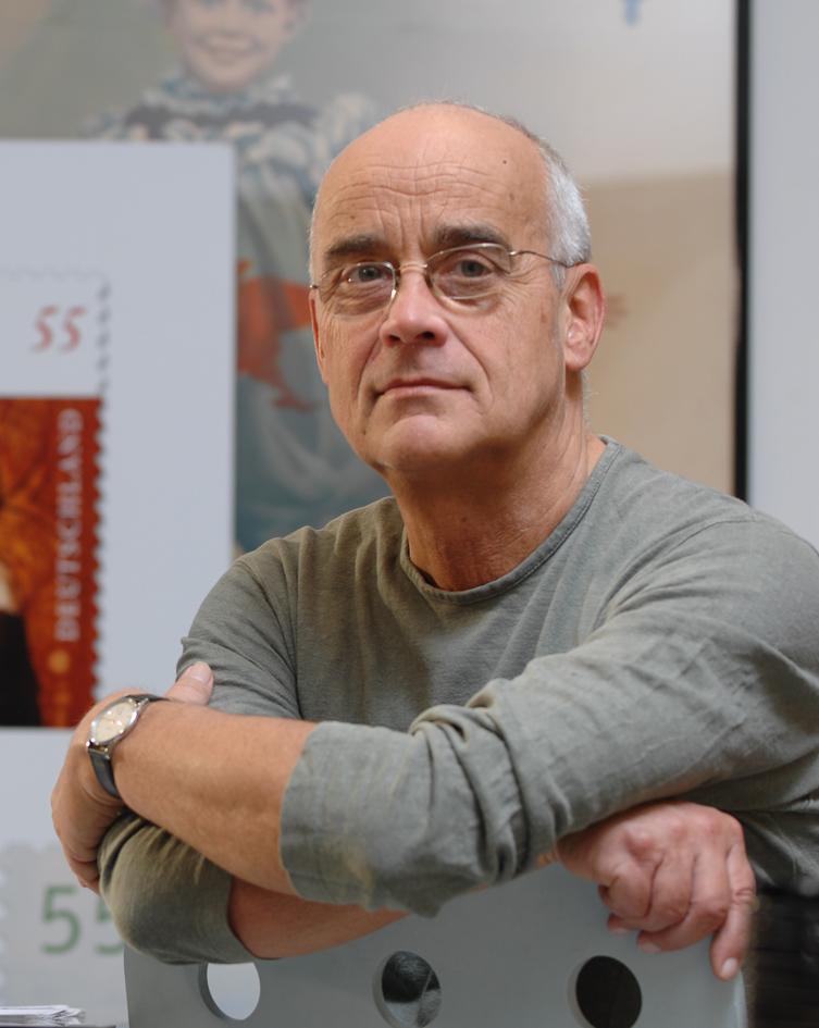 Dieter Ziegenfeuter