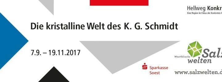 Alt Mitglied K.G.Schmidt – Westfälischer Salzwelten Bad Sassendorf