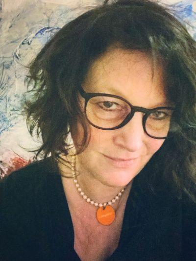 Brigitte Felician Siebrecht Künstlerin Westfaelischer-Kuenstlerbund-Dortmund