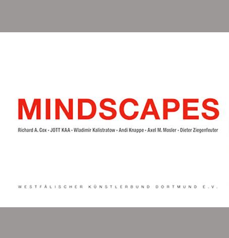 "Katalog ""Mindscapes"""