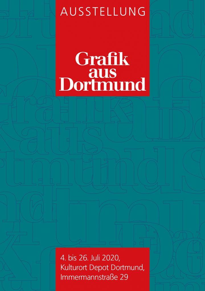 Brigitte Felician Siebrecht – Grafik aus Dortmund 2020